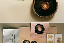 mushroom art and craft