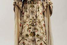 Clothes : 1900s