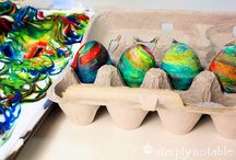 AbiGee: Easter Ideas / by Cathi Sarracino