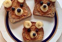 Étel kreatív