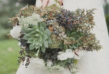 / greenery / / Inspiration for using greenery in your wedding flowers.
