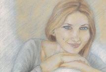 Digitální malba a ilustrace