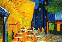Art Van Gogh