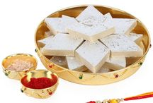 Rakhi Sweets / Bookmyflowers.com offers best quality rakhi sweets online. You can order sweets for rakhi from our online store with home delivery services.
