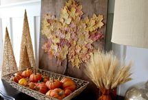 fall decoration ideas