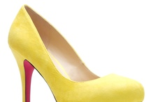 My Style- Shoes / by Tonyia Goodman