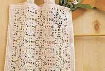 Crochet / by Ana Valdez-Ortiz