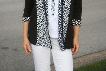 Styling tips women over 60