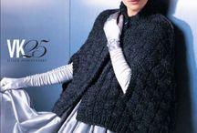 Knitting Patterns / by lei ann