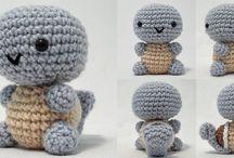 Crochet: Amigurumi