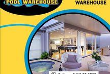 NQ Pool Warehouse
