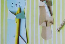 Japanese Craft Books / by Zakka Life