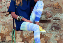 Spring Stylish with Goldenpoint SS2015 collection / Discover the colours of the new SS2015 collection for your glam legs!