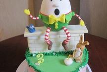 Jacobs B-day Cake Ideas