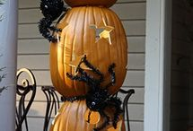Halloween / by Cathy Fox
