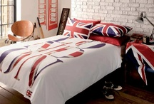Queen's Diamond Jubilee Decorations / Check out these great ways to enhance your #home for The Queen's upcoming Diamond #Jubilee celebrations! #decor #bedding #linen