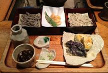 """Japa - deli / おいしいもの、にっぽんに生きる ――  I who live in Japan. """"The delicious"""" which I found in daily life."""
