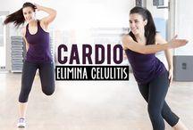cardio ejercicios