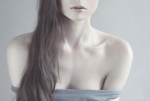 Beautiful Women / by Miranda Bartlett