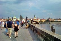 Praha Praque