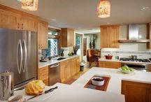 Modren Kitchen Stunning Interior Ideas / Modren kitchen Stunning interior Design - Koncept Living #Interior Concepts