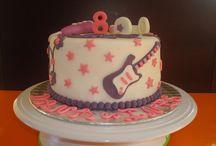 Las tartas fondant de mi blog