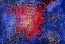 Israeli artist / Michal Meron II