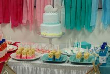 My Baby Shower  April 29, 2012