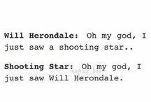 Kayan yıldızlar