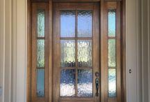 Doors / Entryways