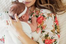 What to Wear: Newborn Lifestyle Session