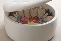 Storage Ideas / by Sue Cole