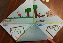 4th Grade Science/Social Studies  / by Taylor Horton