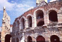 Trip To Verona.