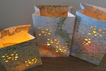 Travel Theme / Party Ideas / by Sharron Cooper*
