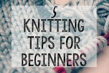 Knitting Classes / by Bailey Whitefield