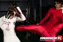 Compression / Base Layer / Kimurawears compression / base layer wear is made of high quality material that wicks away your sweat and keeps your muscles warm. Great for any kind of fitness activity, from cross fit to Martial arts. / by Kimurawear - MMA & Fitness