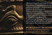 """Wystawa """"Bałkany. Wspólne dziedzictwo"""""""