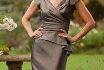 Trish dress - Sarah's wedding