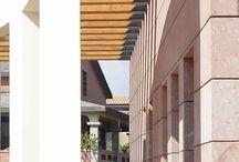 Architettura in Sardegna 3 / Centro di Aggregazione sociale - Villaperuccio