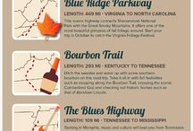 Fall Road Trips / by Atlantic Hyundai