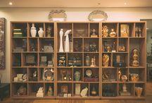 Achados para interiores / Adornos, móveis, automação e iluminação que apaixonam.
