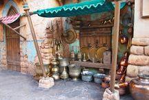 aes: Aladdin