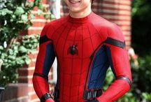 Spiderman