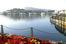 My town / Pictures from my hometown. Kristiansund, Norway.