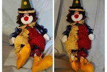 PilBe / Artesanía, muñecos hechos a mano, cajas decoradas, trabajos de croché como chales, bolsitos, mitones, etc.