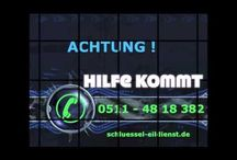 Schlüsseldienst Hannover / Hier finden Sie Informationen rund um Sicherheit und Einbruchschutz.  Schlüsseldienst Hannover. Eildienst.