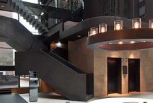 Commercial / Commercial architecture