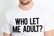 Tricouri Amuzante Ruvix / Tricouri cu mesaje amuzante. Le găsiți pe toate pe www.ruvix.ro