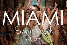 Miami Swim Week 2016 / Our favorite styles from Fashion Week 2016 in Miami! #mbfwswim #mbfashionweek #swimweek #swimweek2016 #2016 #2016bikinis #swimsuits #swimwear #bikini #bikinis #monokini #monokinis #trending #designer #pinup #onepiece #twopiece #beachwear #women #fashion #style #ootd #outfit #inspiration #trendy #runway #fashionshow